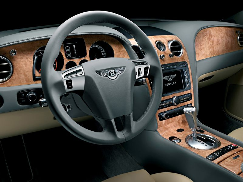 ремонт Bentley